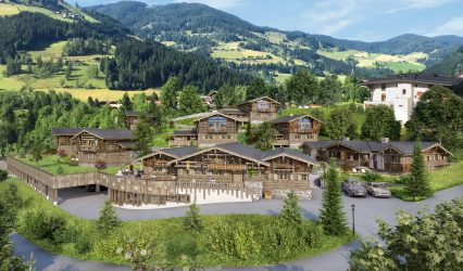 Place to be in de Pongau