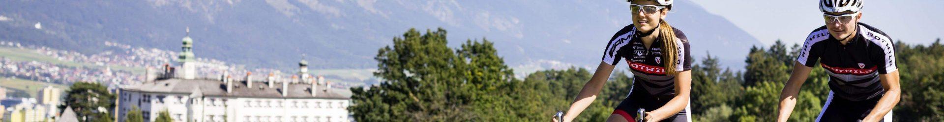 Innsbruck na WK wielrennen als fietsregio op de kaart gezet