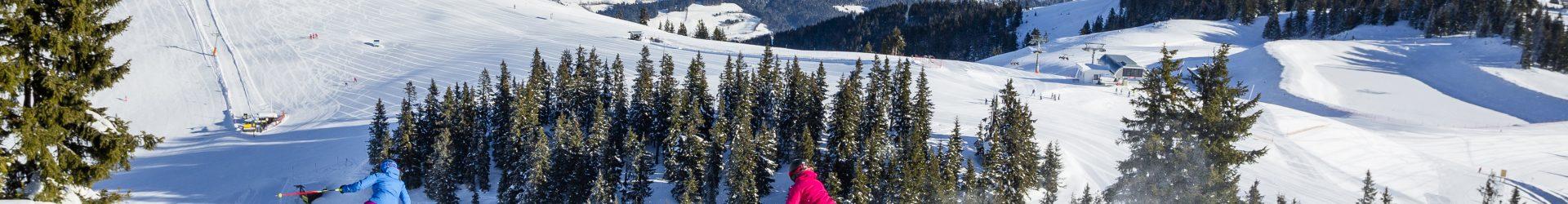 Milieuvriendelijk op wintersport, neem de nachttrein naar de SkiWelt