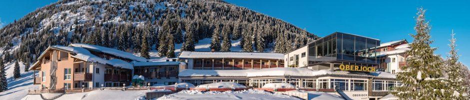 Bekroond met 'Best of the Best': het Oberjoch – Familux Resort