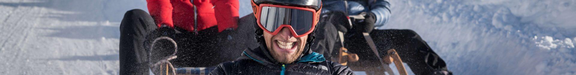 Silberregion Karwendel: het langste rodelavontuur van Noord-Tirol