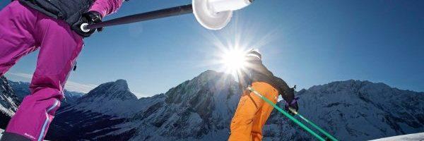 Onbezorgd all-inclusive familie-resort aan de voet van de Zugspitze in Tirol