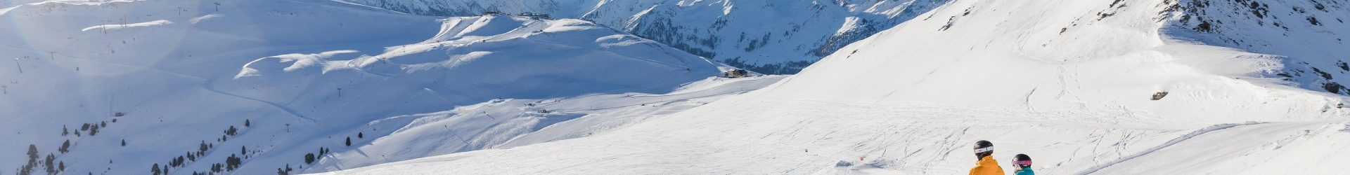 Voel je veilig in de Wildkogel-Arena te Neukirchen, de geheimtip in het Salzburgerland