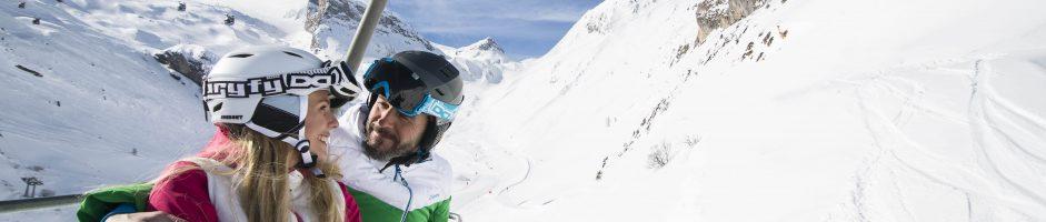 Alpinhotel Berghaus Tux biedt herfstskiën op de Hintertuxer Gletscher