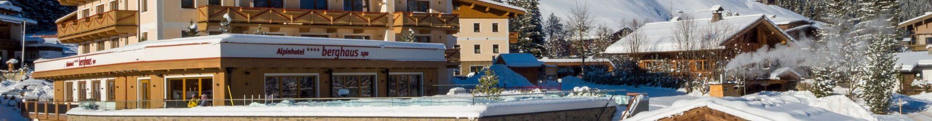 Skiën in Oostenrijks enige skigebied voor het hele jaar!