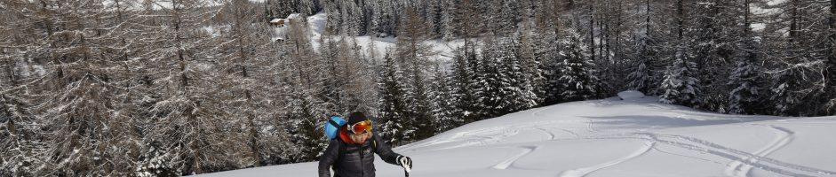 Skitoeren boomt, maar waarom eigenlijk?
