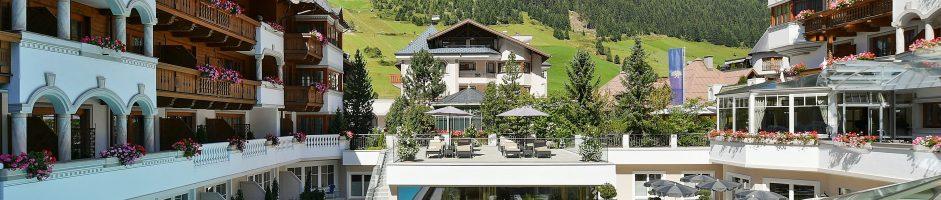 Ultiem ontspannen in luxe en energie tanken in de bergen!