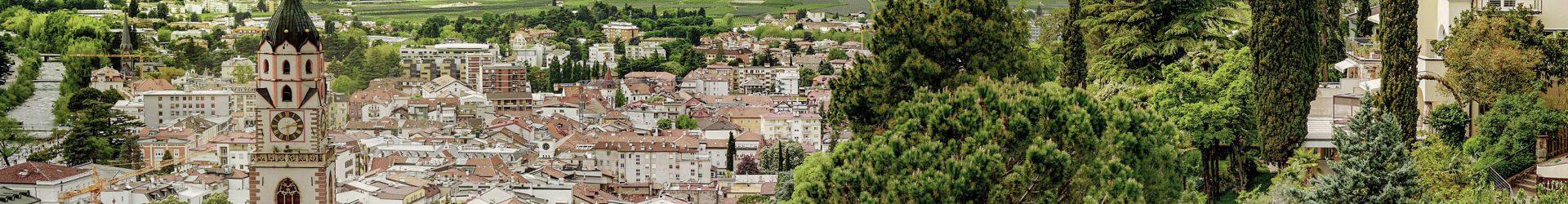Kom tot jezelf in het Meranerland in Zuid-Tirol