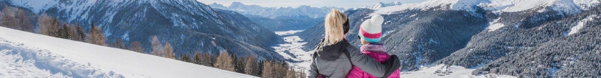 Winterdagen met Green SPA, Eco Farm en pure privacy in Zuid-Tirol
